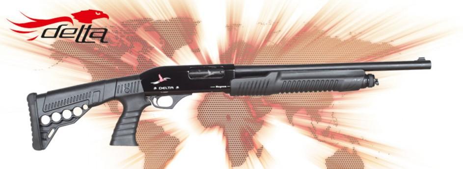 Delta Shotgun